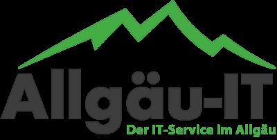 Allgäu IT Logo